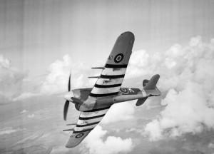 A_Hawker_Typhoon_Mk_IB_of_No._486_Squadron_RAF,_27_October_1943._CH11578