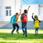 The best and worst places to raise children in your area