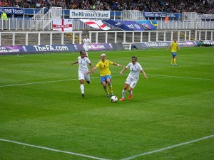 England_women_v_Sweden_3_8_2014_26