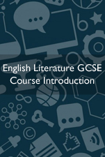Help with english literature coursework