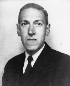 Profile Picture for H.P. Lovecraft
