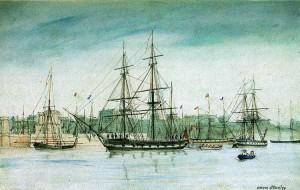HMSBeagle