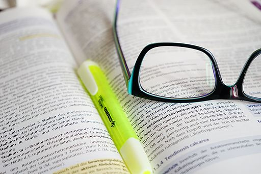 study materials