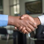 Does 2020 mark the Demise of the Handshake?