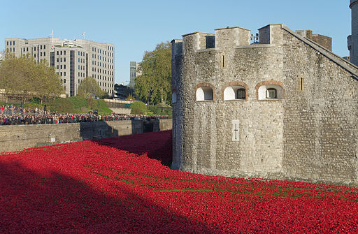 London Poppies