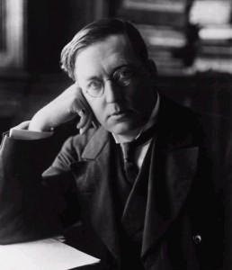Profile Image of M.R. James, Author