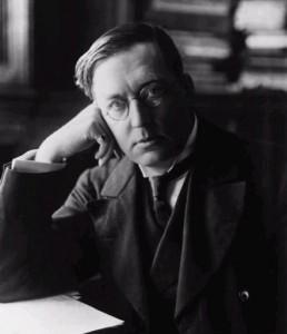 Profile Image of M.R. James, Author