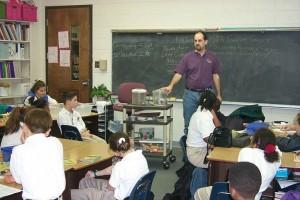MagnetSchool