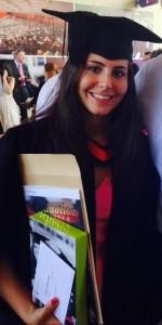 Oxford Home Schooling Alumni Jessica Panton