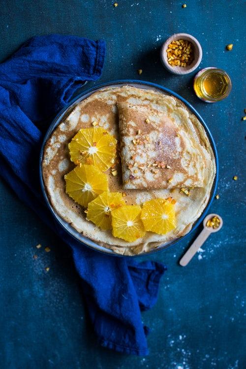 Pancakes for Pancake Day!