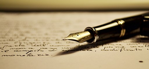 National Writing Day 2019