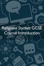 Religious Studies Course Introduction Cover