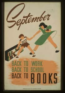 September_-_back_to_work_-_back_to_school_-_back_to_BOOKS_LCCN98509757