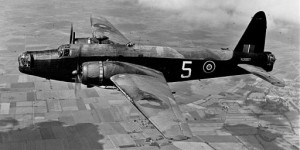 WellingtonBomber