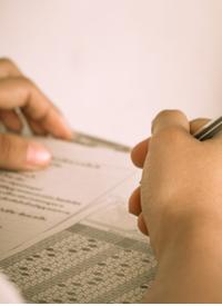 AQA examination timetable 2020