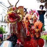 The Origins of Carnival Culture