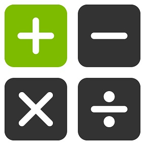 Maths IGCSE symbols